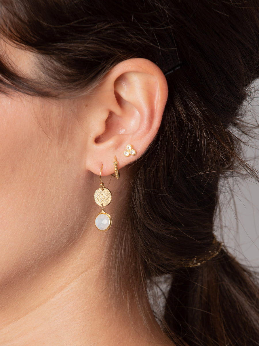 Fairfax Earrings