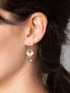 Valley Earrings