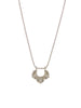 Asana Necklace-Small