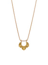 Asana Necklace - Small