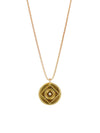 "Leela Necklace ""divine grace"""