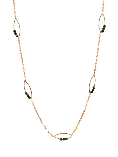 Lucca Necklace
