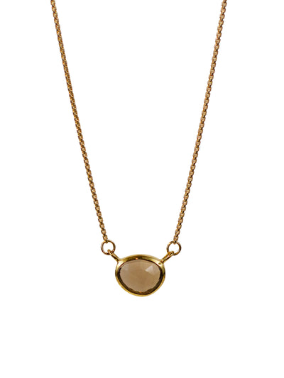 Taran Necklace