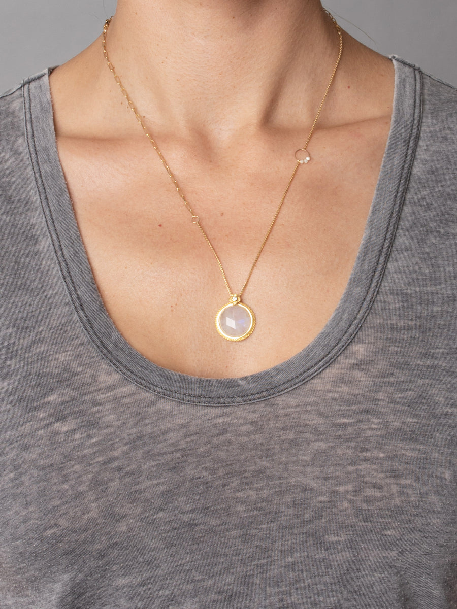Atlas Necklace