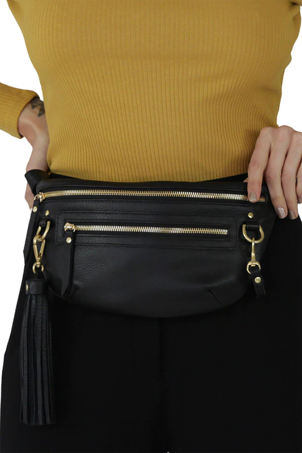 Nomad Fanny Pack