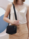 Holland Nylon Crossbody Bag