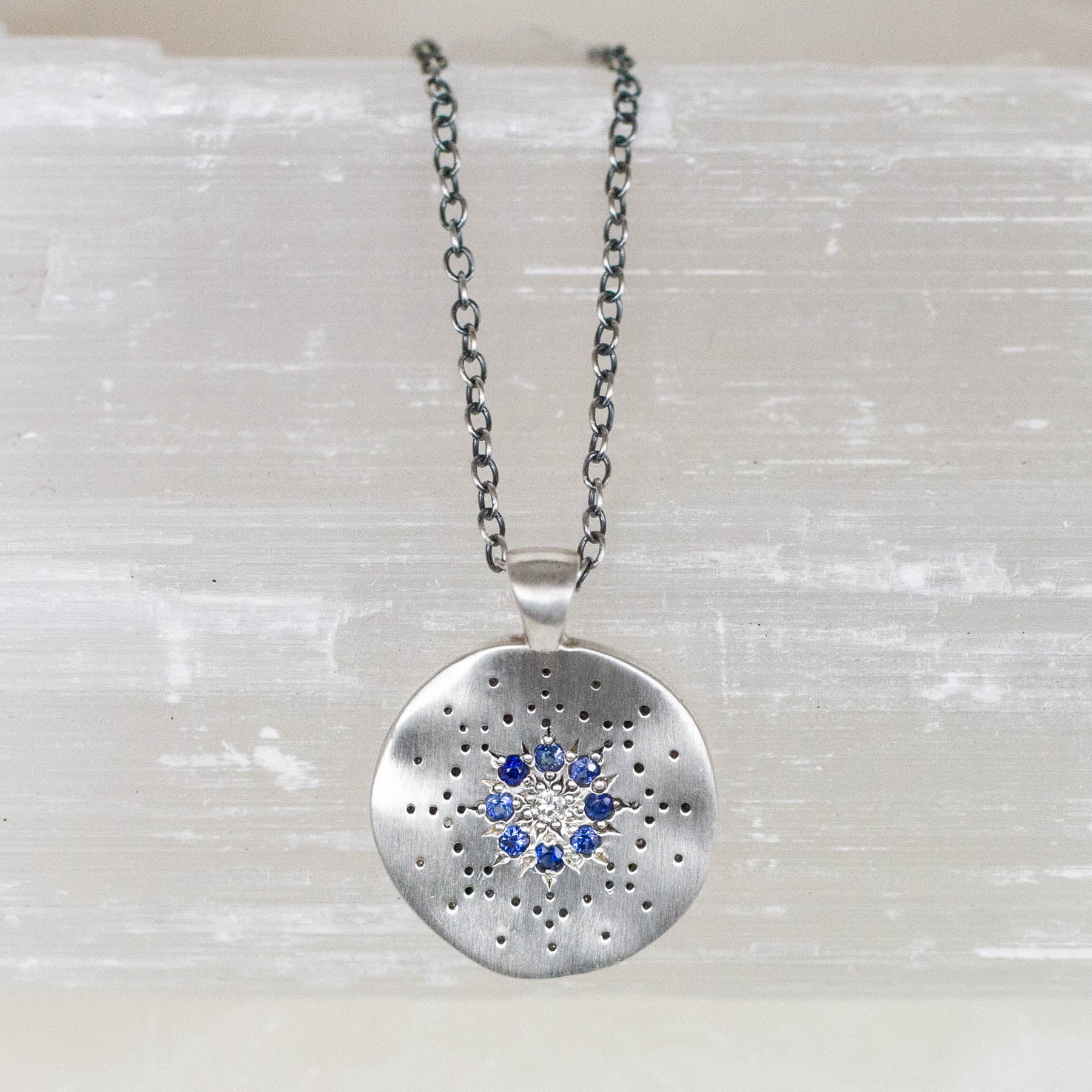Reflections Pendant Necklace