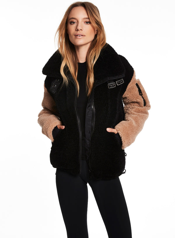 SHERPA DENVER SHERPA DENVER - SAM. New York Sam nyc jacket