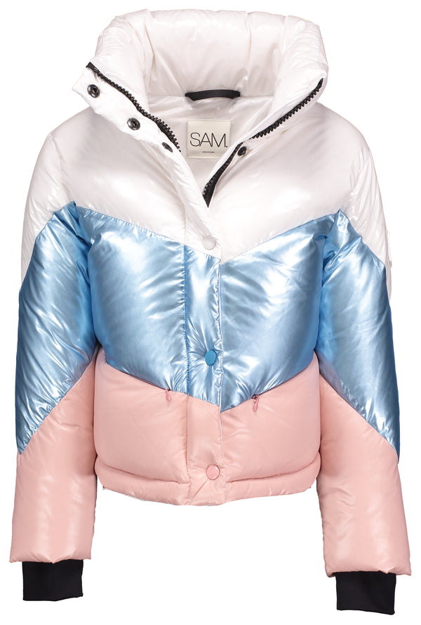TODDLER GIRLS ATHLETE TODDLER GIRLS ATHLETE - SAM. New York Sam nyc jacket