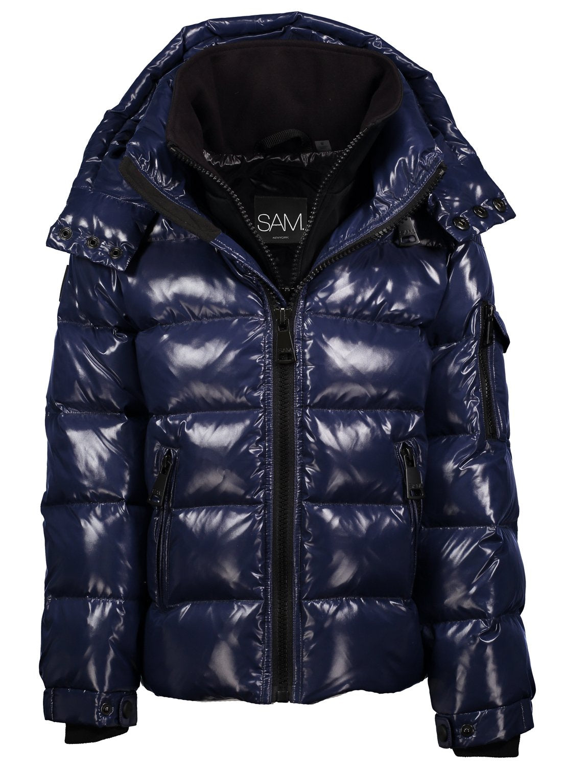 BOYS GLACIER BOYS GLACIER - SAM. New York Sam nyc jacket