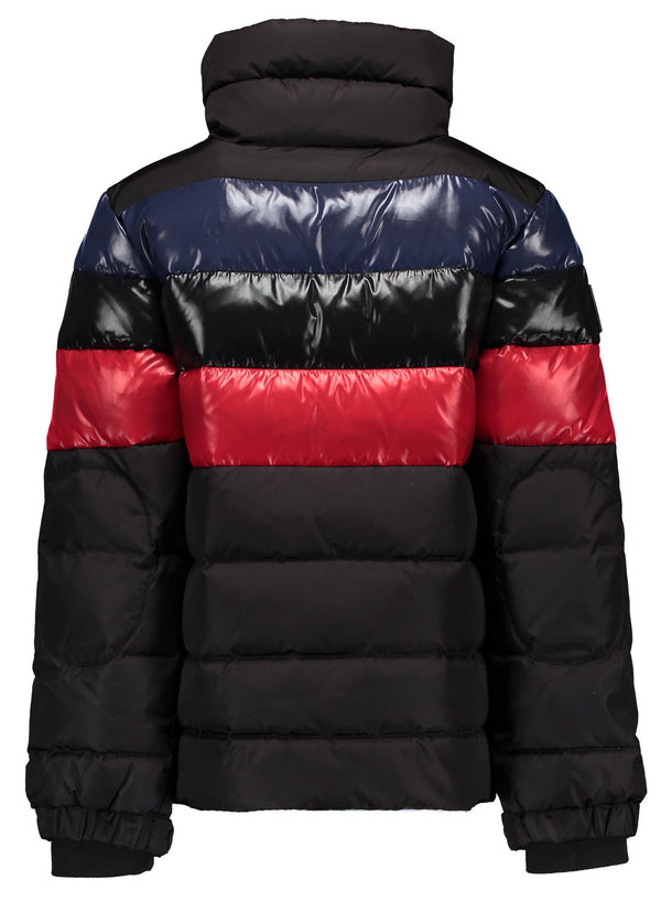 BOYS OLYMPIC BOYS OLYMPIC - SAM. New York Sam nyc jacket