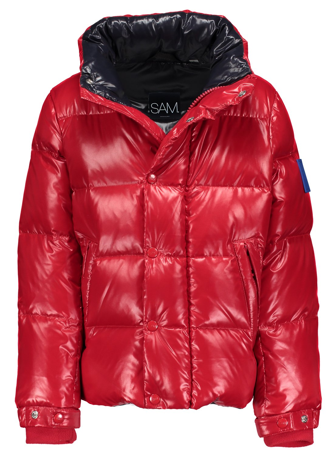 BOYS VAIL BOYS VAIL - SAM. New York Sam nyc jacket