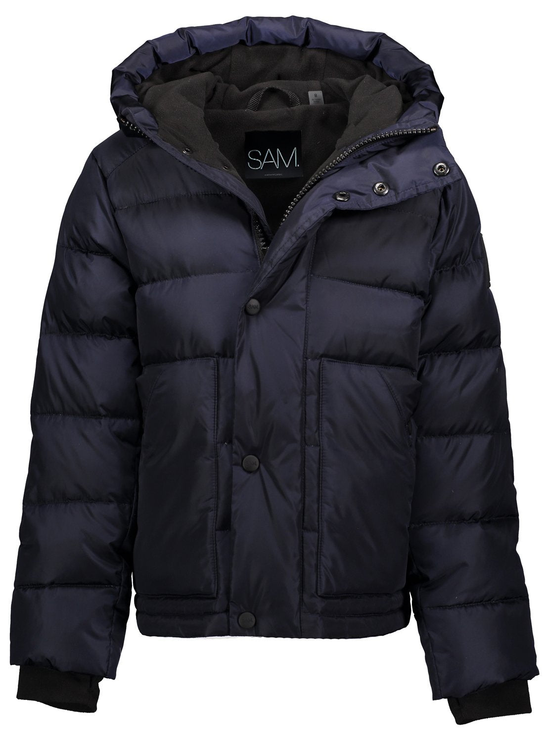 BOYS JACKSON BOYS JACKSON - SAM. New York Sam nyc jacket