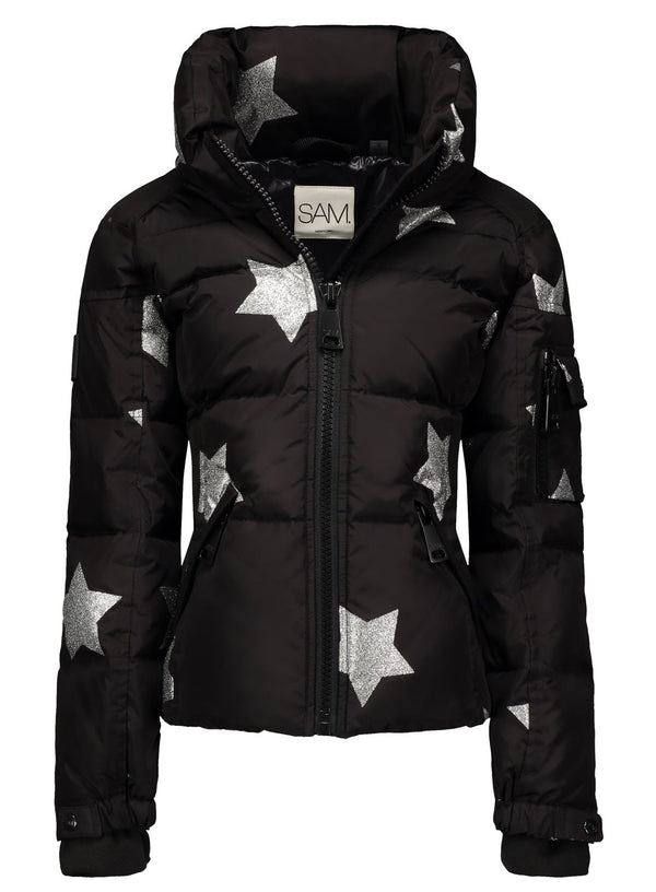 GIRLS STAR FREESTYLE GIRLS STAR FREESTYLE - SAM. New York Sam nyc jacket
