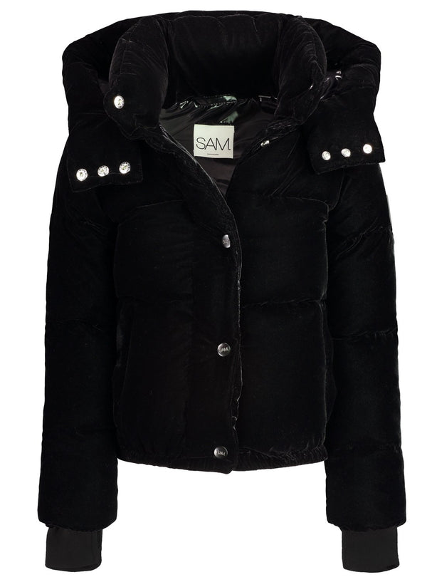 GIRLS VELVET SYDNEY GIRLS VELVET SYDNEY - SAM. New York Sam nyc jacket
