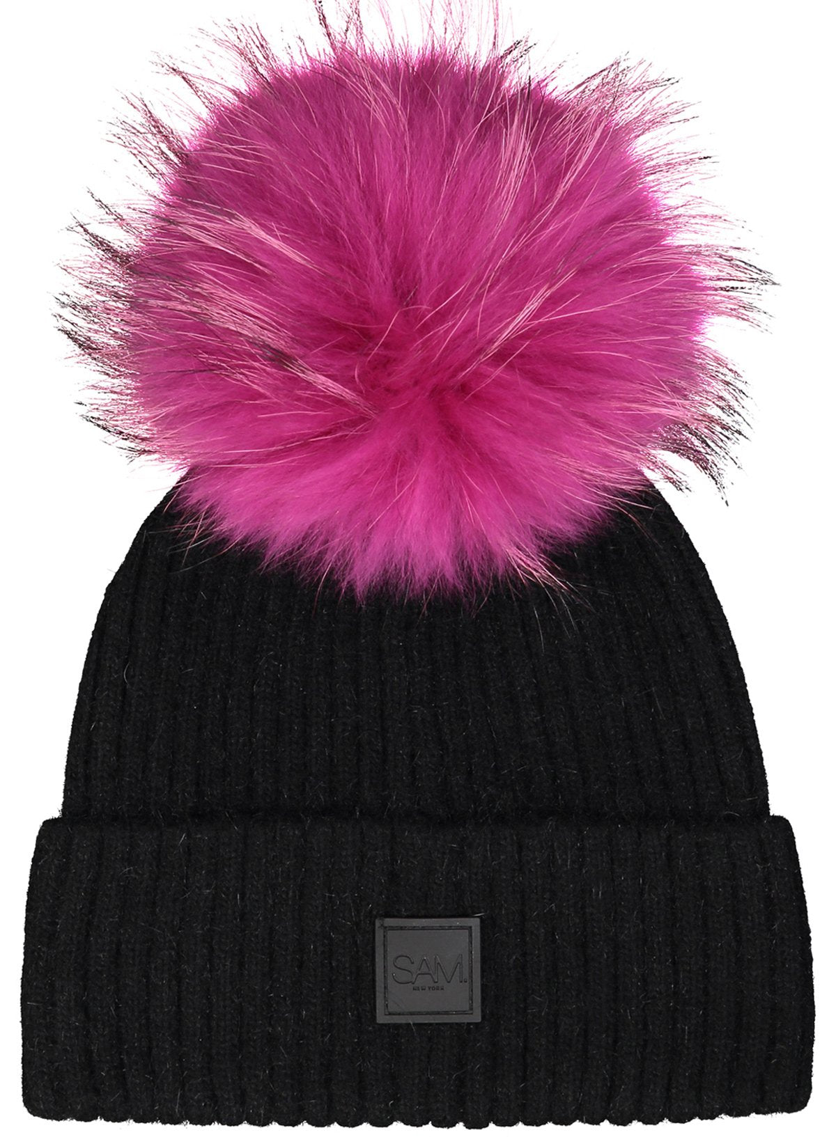 FUR BEANIE FUR BEANIE - SAM. New York Sam nyc jacket