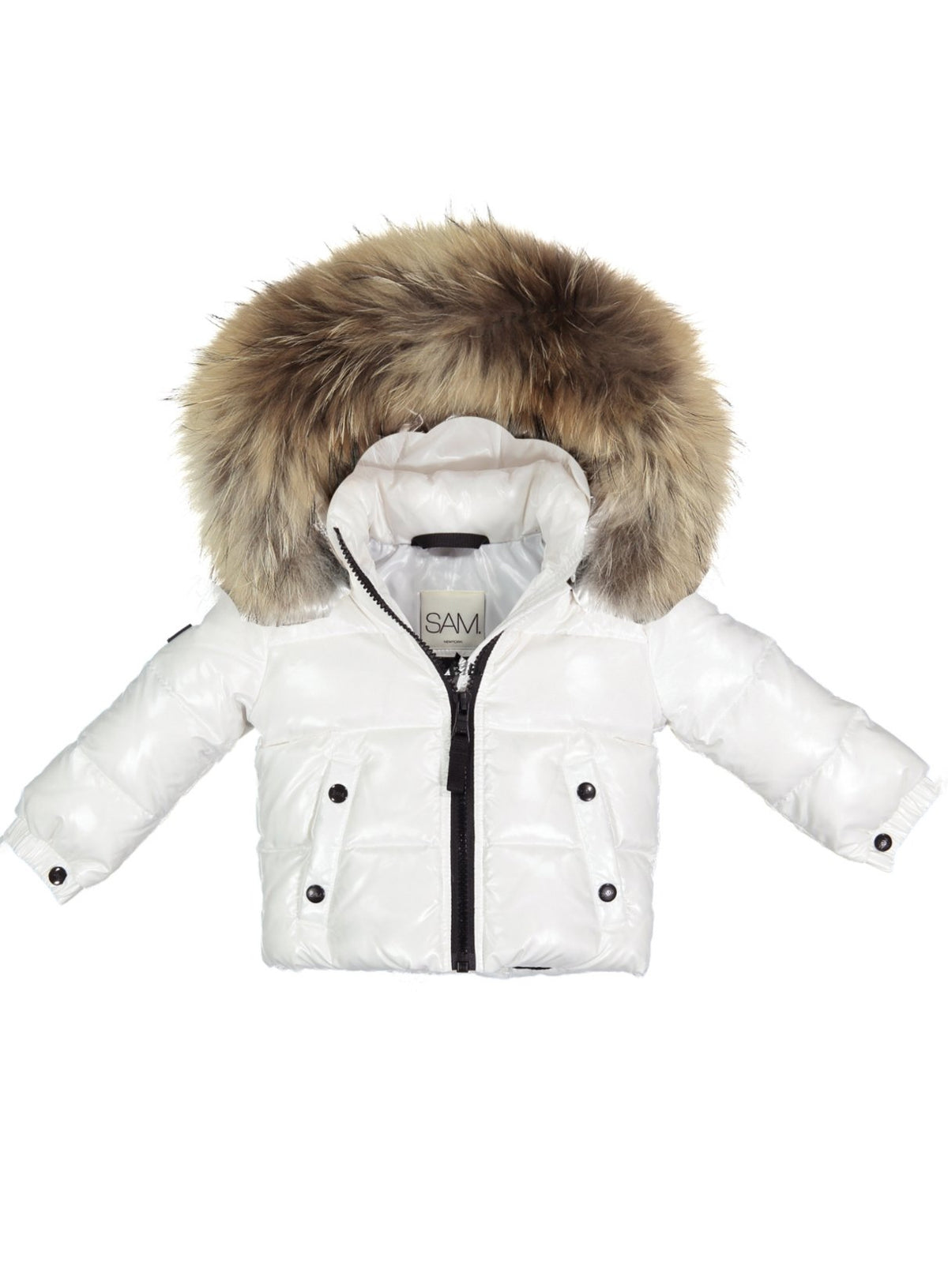 SNOWBUNNY SNOWBUNNY - SAM. New York Sam nyc jacket