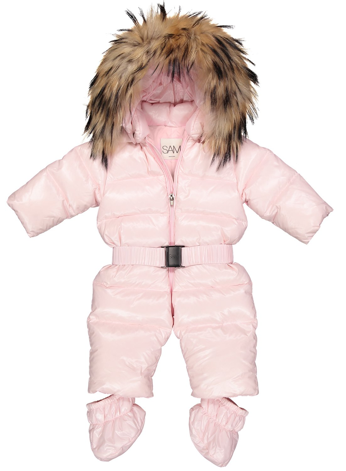 SNOWBUNNY SUIT SNOWBUNNY SUIT - SAM. New York Sam nyc jacket