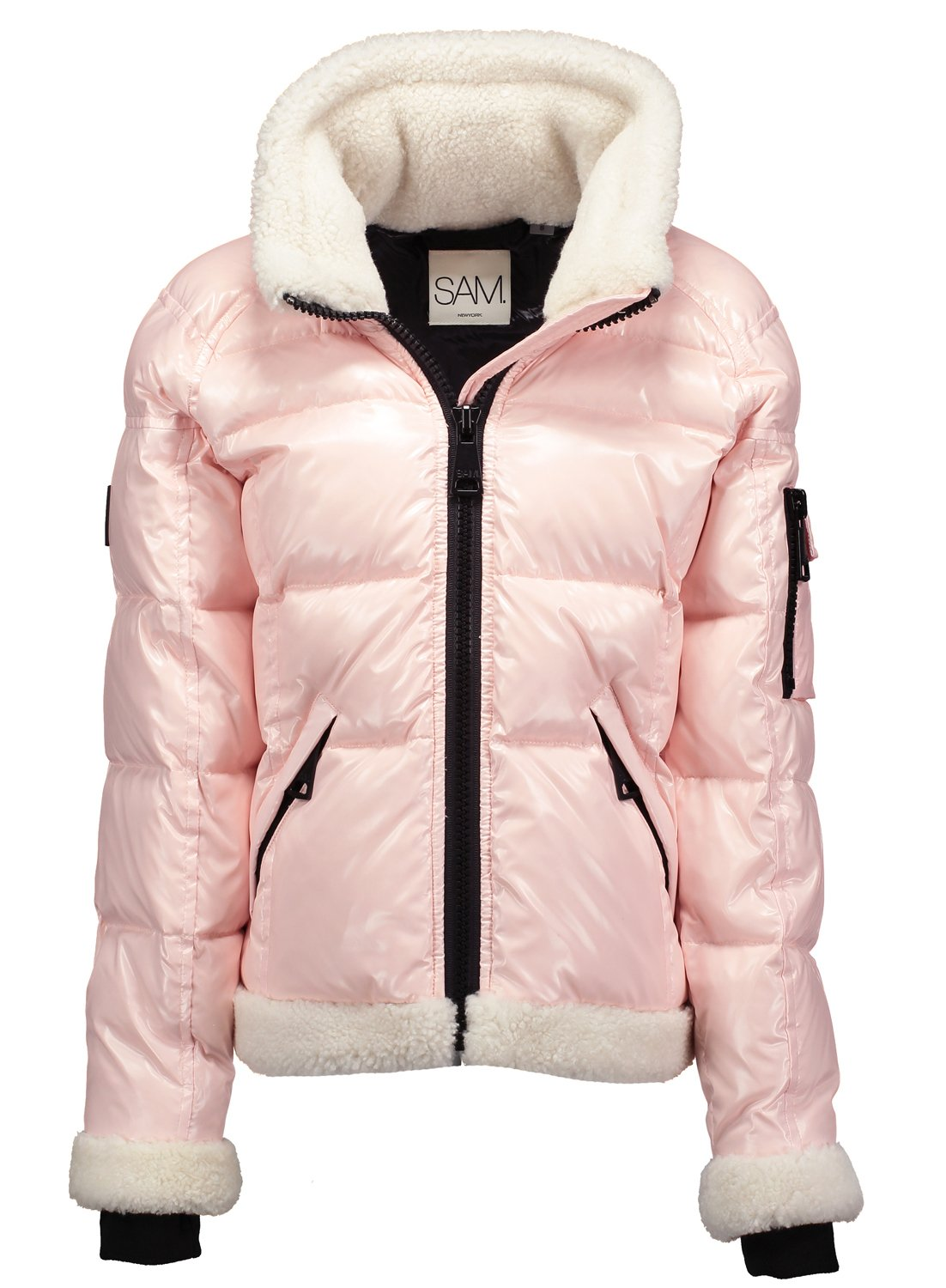 TODDLER GIRLS SHEARLING FREESTYLE