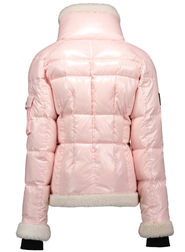 TODDLER GIRLS SHEARLING FREESTYLE TODDLER GIRLS SHEARLING FREESTYLE - SAM. New York Sam nyc jacket