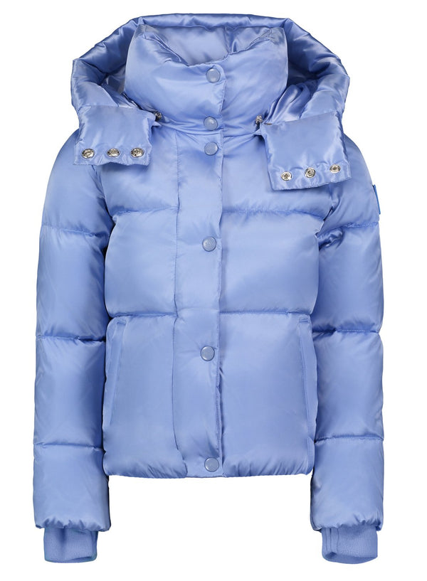 TODDLER GIRLS SATIN SYDNEY TODDLER GIRLS SATIN SYDNEY - SAM. New York Sam nyc jacket