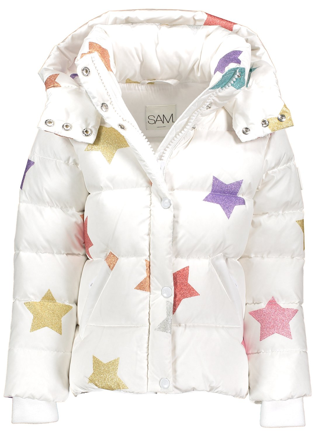 TODDLER GIRLS STAR ANNABELLE TODDLER GIRLS STAR ANNABELLE - SAM. New York Sam nyc jacket
