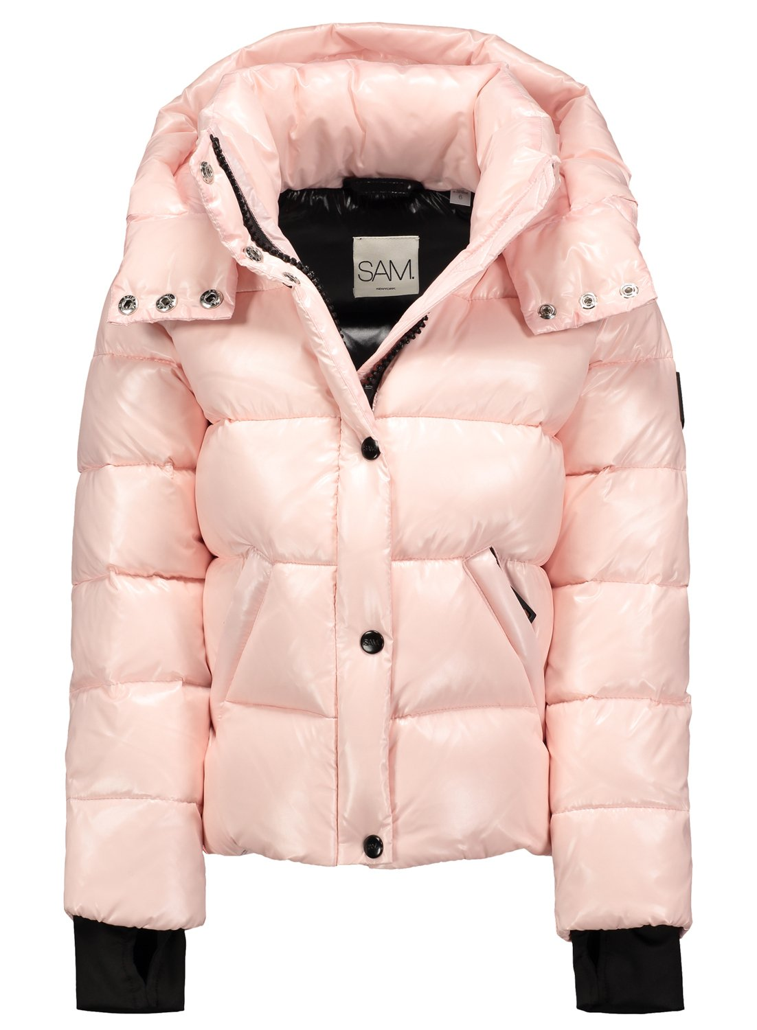 TODDLER GIRLS ANNABELLE TODDLER GIRLS ANNABELLE - SAM. New York Sam nyc jacket