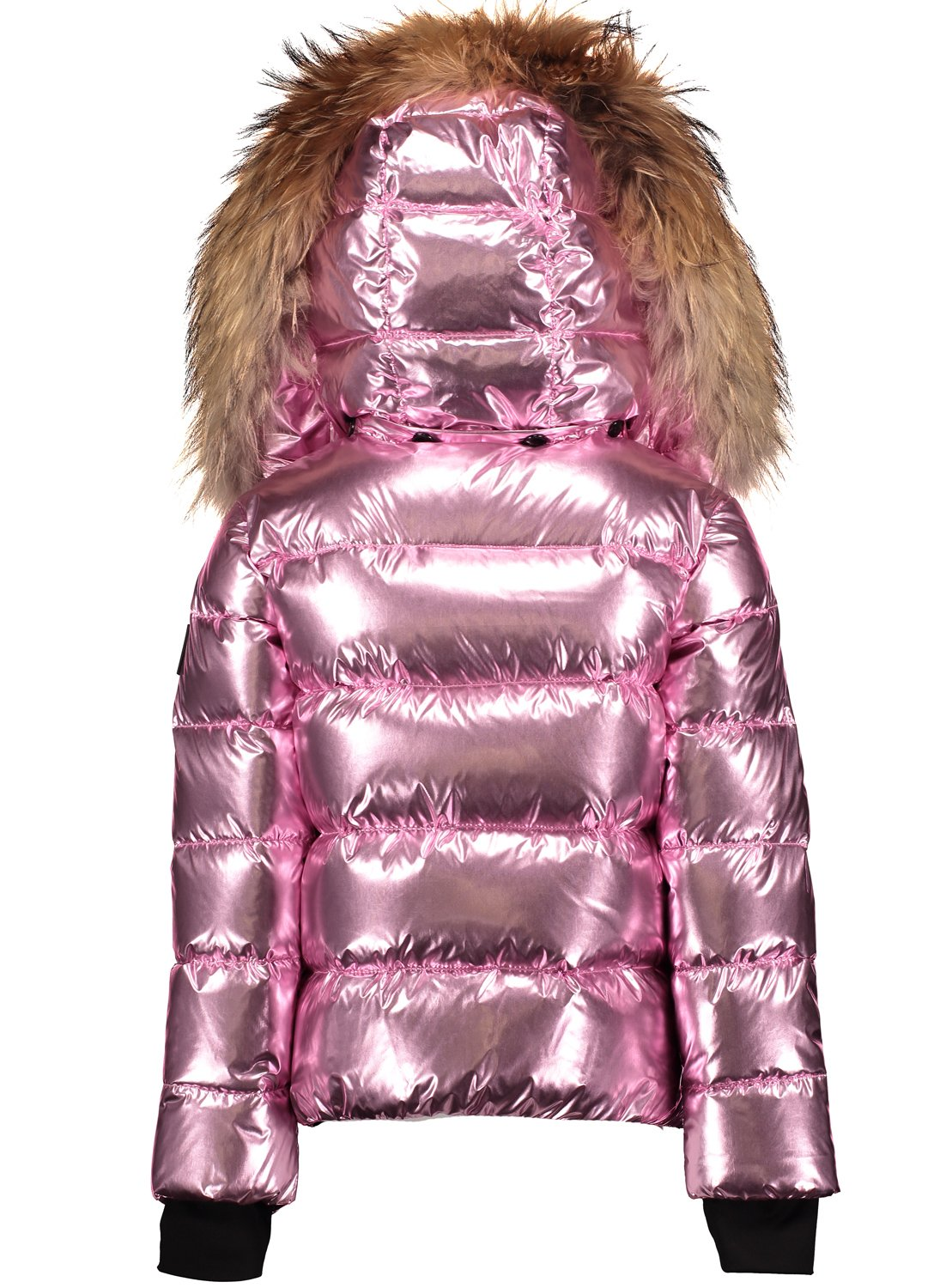TODDLER GIRLS FUR ANNABELLE TODDLER GIRLS FUR ANNABELLE - SAM. New York Sam nyc jacket