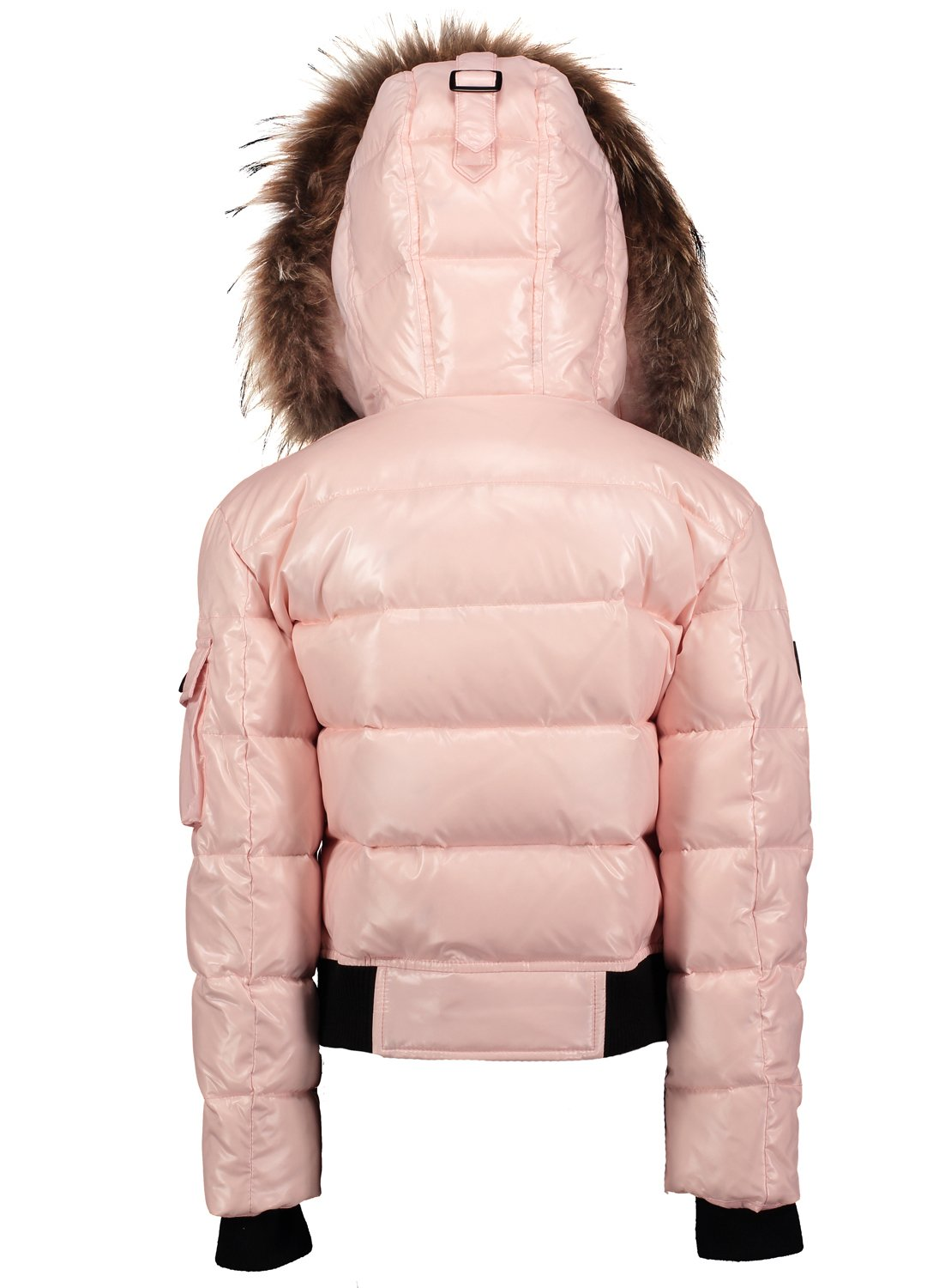 TODDLER GIRLS SKYLER TODDLER GIRLS SKYLER - SAM. New York Sam nyc jacket