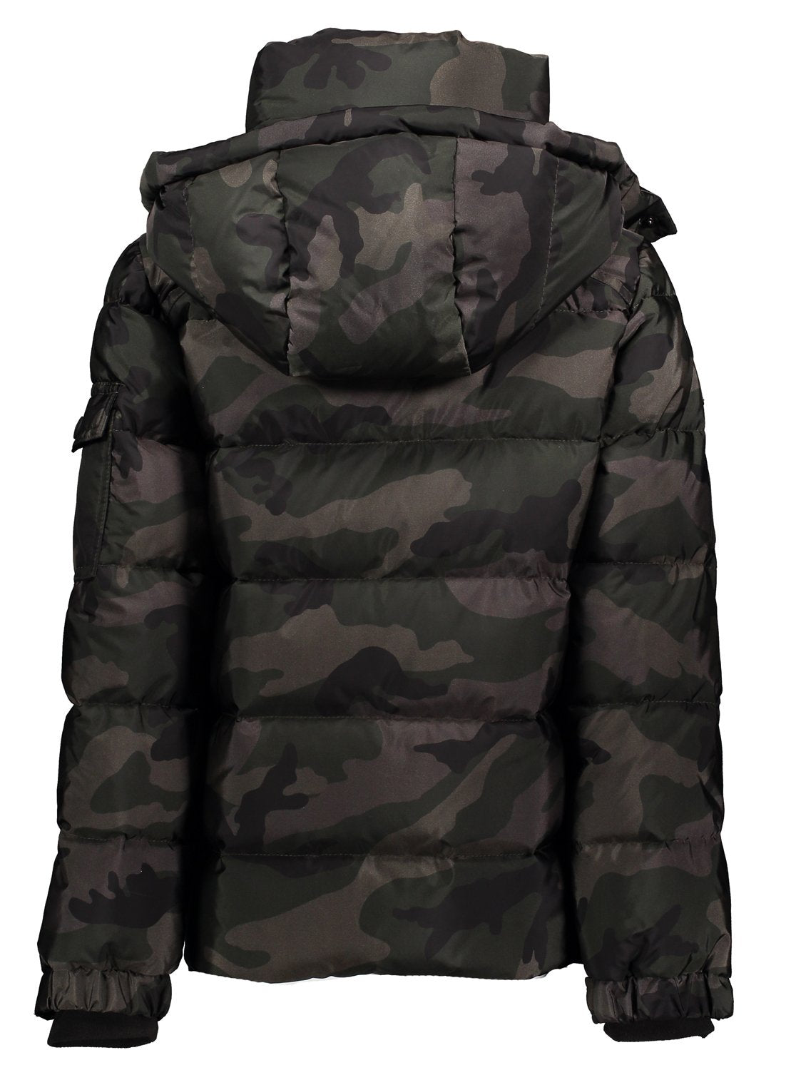 TODDLER BOYS CAMO GLACIER TODDLER BOYS CAMO GLACIER - SAM.