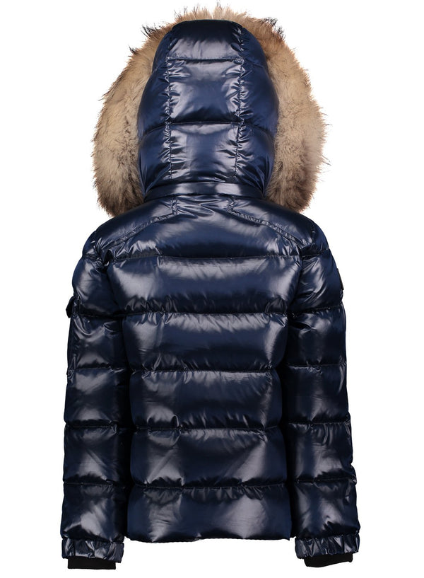 TODDLER BOYS ARCTIC TODDLER BOYS ARCTIC - SAM. New York Sam nyc jacket