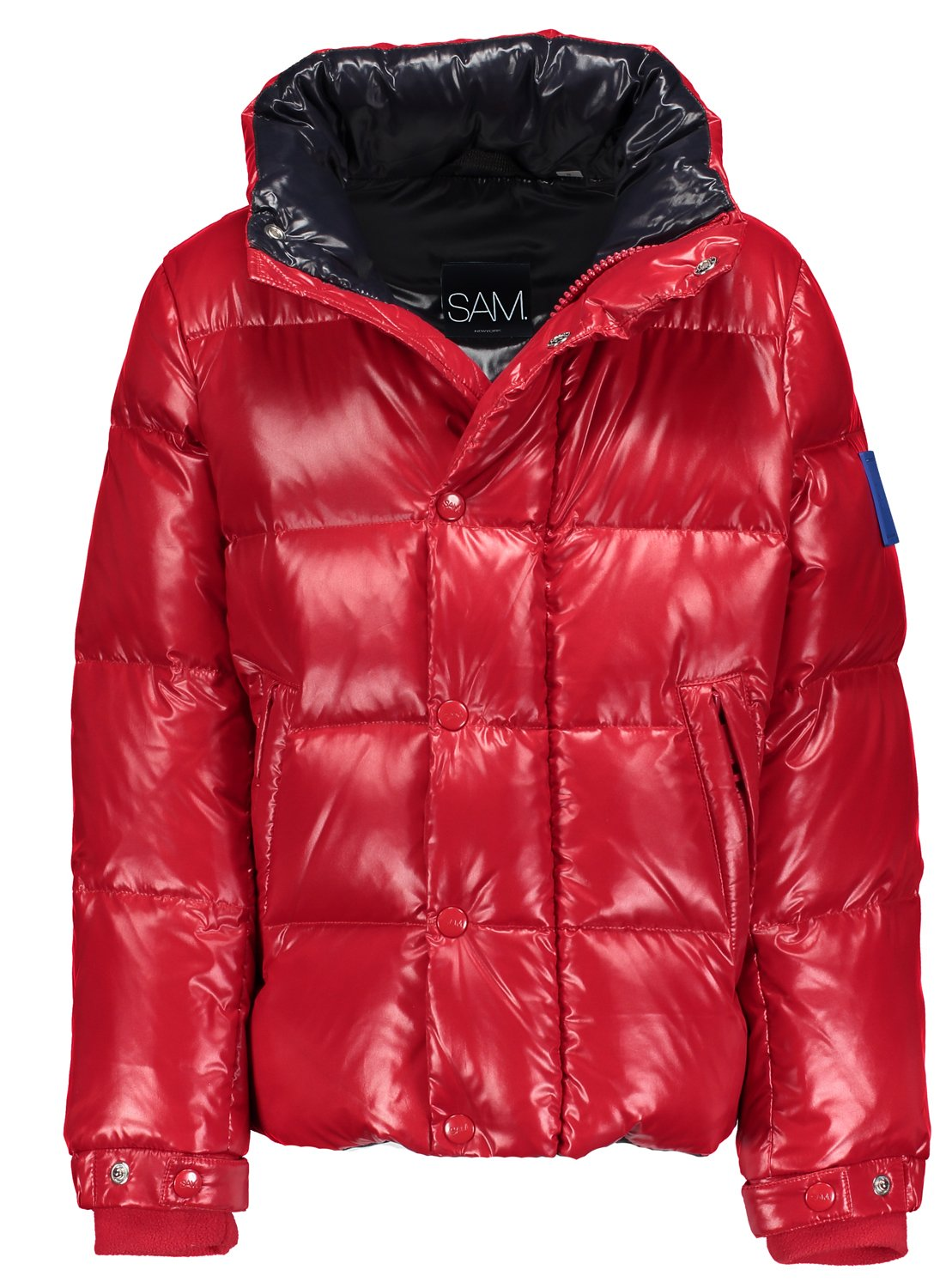 TODDLER BOYS VAIL TODDLER BOYS VAIL - SAM. New York Sam nyc jacket