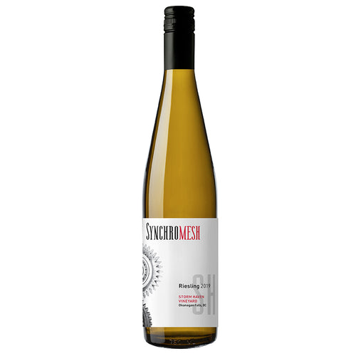 2020 Storm Haven 'White Label' Riesling