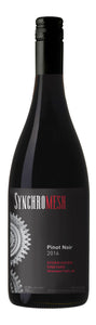 2016 Storm Haven Vineyard 'Black Label' Pinot Noir