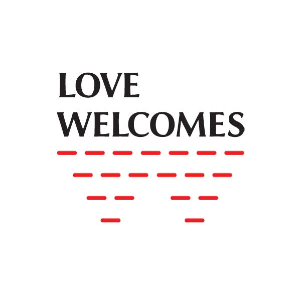 Donate To Love Welcomes