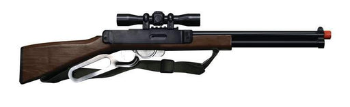 WESTERN REPEATER TOY RIFLE