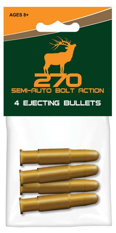 270 TOY RIFLE AMMO