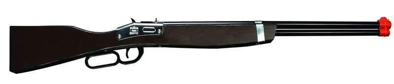 Saddle Rifle
