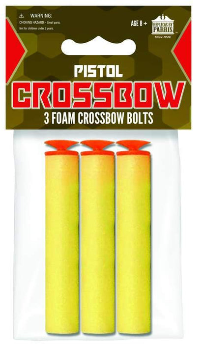 CROSSBOW AMMO