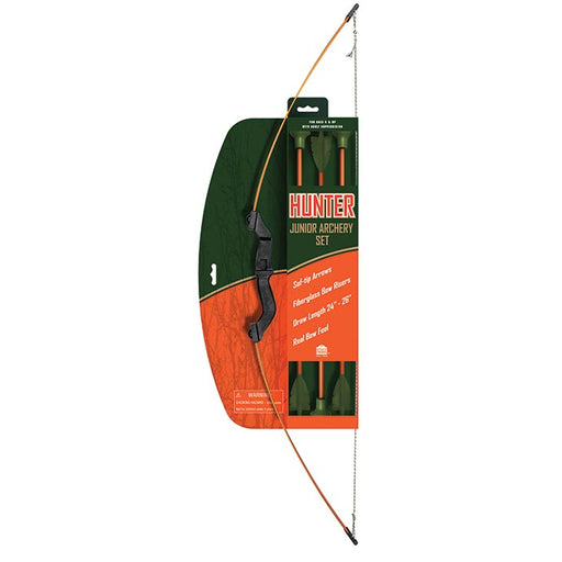 HUNTER JR ARCHERY SET