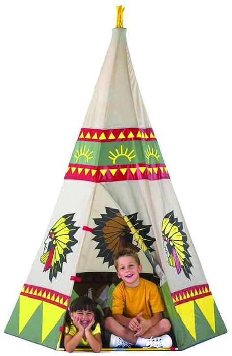 Big Chief Tepee