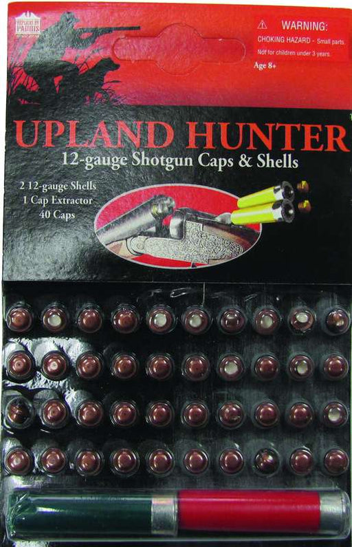 Action CAPS FOR Upland Hunter