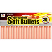 #940 SOFT FOAM DARTS