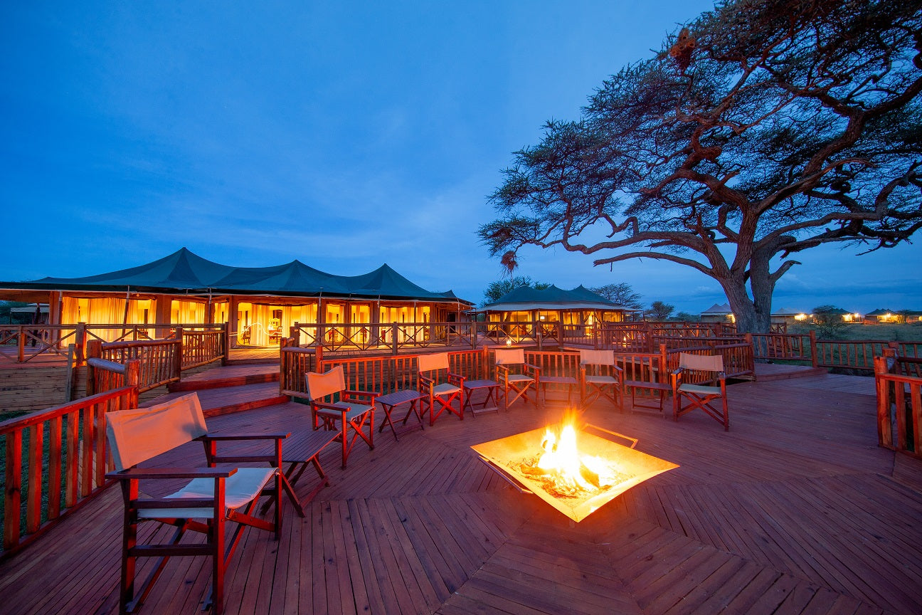 Accommodation Options in Tanzania - From Budget to Luxury