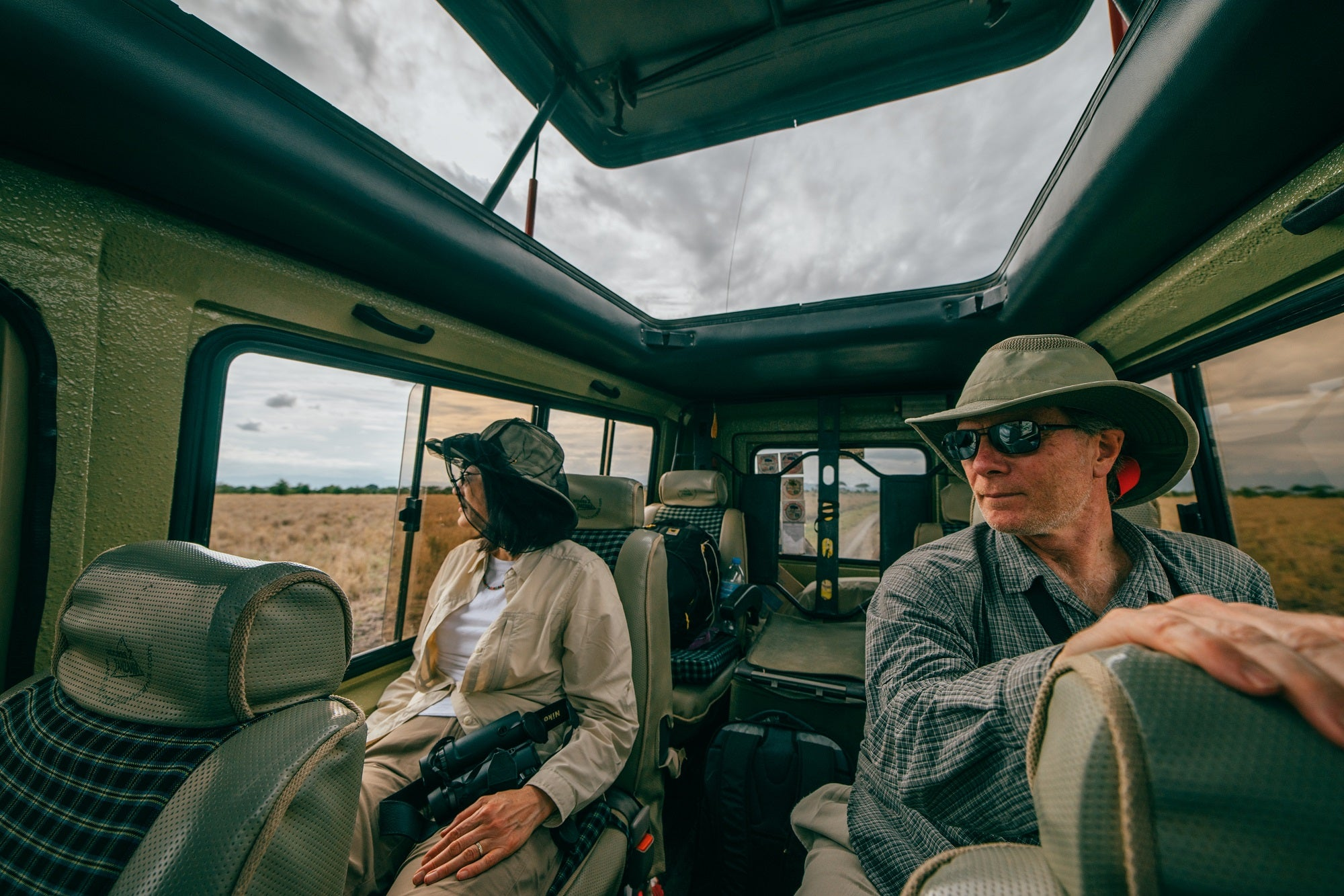 Guide for a Family Safari In Tanzania