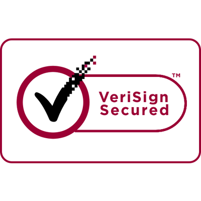 verisign secured icon