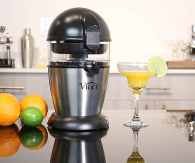 Want to know the secret to the Perfect Homemade Margarita?
