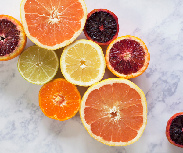 Are you getting the best health benefits out of your citrus juice?