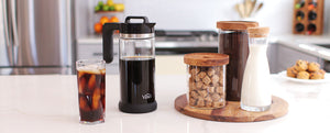 how to make cold brew coffee, where to get cold brew coffee, cold brew coffee sale, Vinci Express Cold Brew Sale, Vinci Cold brew discount