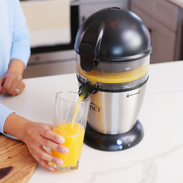 Vinci Hands-Free Citrus Juicer